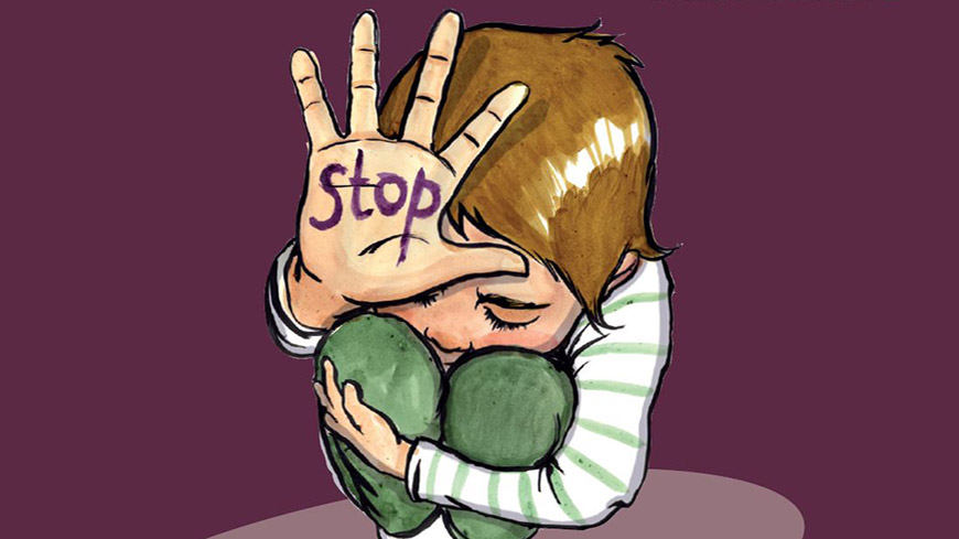 No Violence Against Children Is Acceptable All Preventable