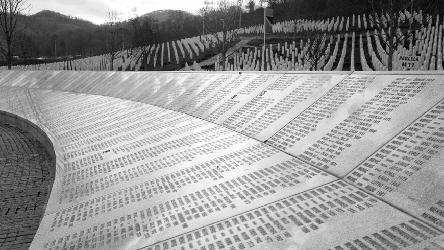 Srebrenica genocide victims' long fight for justice