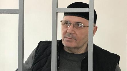 Commissioner Mijatovic dismayed at verdict sentencing Oyub Titiev to 4 years of deprivation of liberty