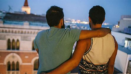 Open minds are needed to improve the protection of LGBTI asylum seekers in Europe