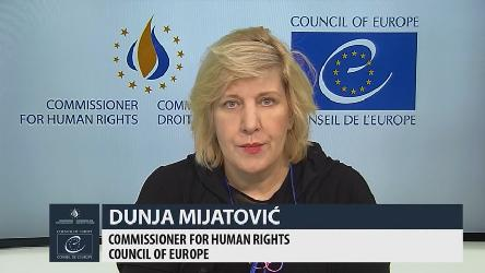 States' duty to protect human rights defenders