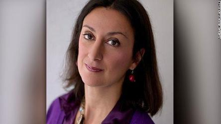 Malta must establish accountability for the murder of Daphne Caruana Galizia