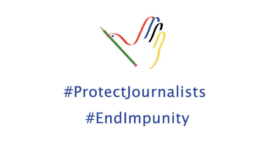 Europe's duty to protect journalists