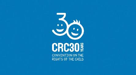 Realising children's rights is not an option, it's an obligation