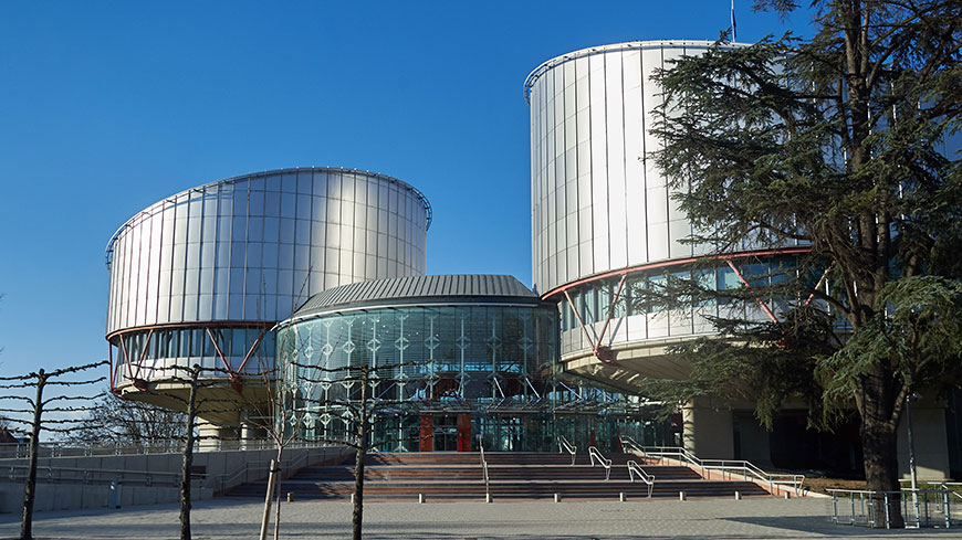 Commissioner Mijatović intervenes before the European Court of Human Rights in a case concerning family reunification in Denmark