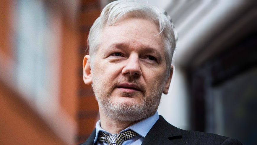 Julian Assange should not be extradited due to potential impact on press freedom and concerns about ill-treatment