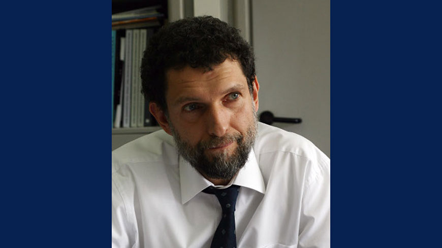 The reaction of the Council of Europe Commissioner for Human Rights to the re-arrest of Osman Kavala