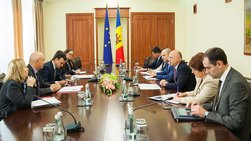 Republic of Moldova: important advances on addressing domestic violence, but more progress needed in justice reform