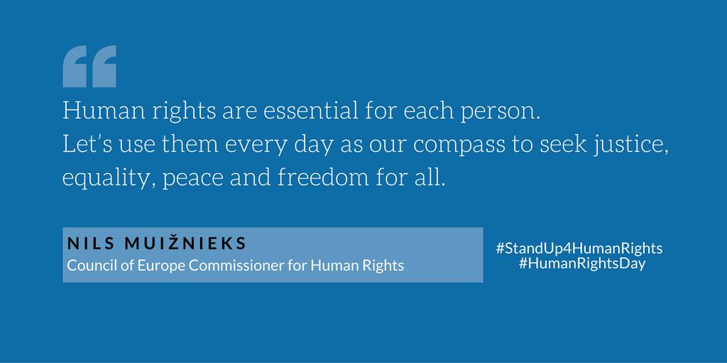 us human rights intervention essay