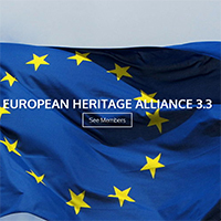 European Heritage Alliance 3.3