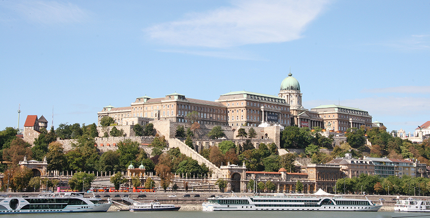 World heritage site in Budapest.jpg