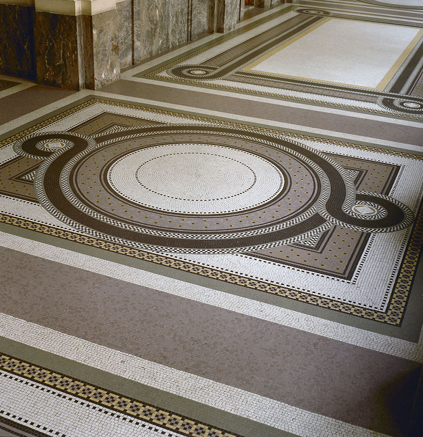 Floor Peace Palace - Vredespaleis (1913) - The Hague - image bank RCE.jpg