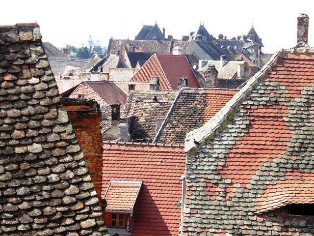 Roofs in Sibiu Historical City.jpg