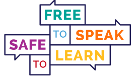 """Free to Speak, Safe to Learn"" – Democratic Schools for All campaign"