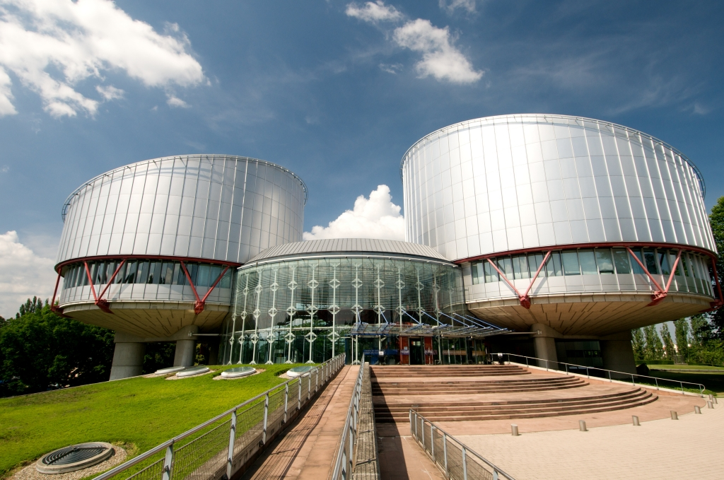 The European Court of Human Rights presented the results of its work for 2017