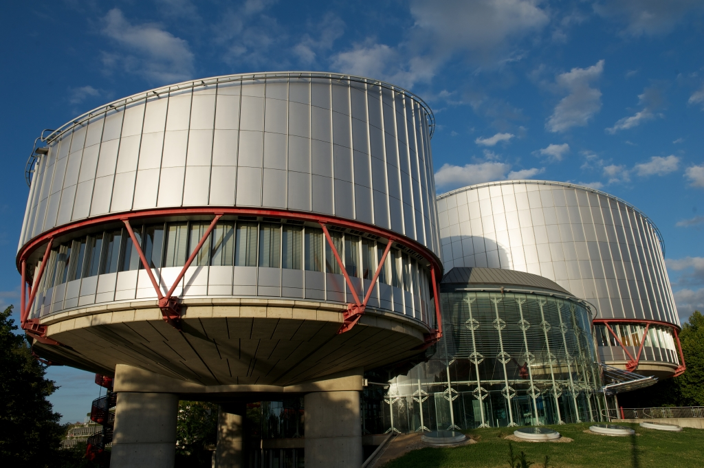 European Court of Human Rights ended 2018 with a stable caseload level