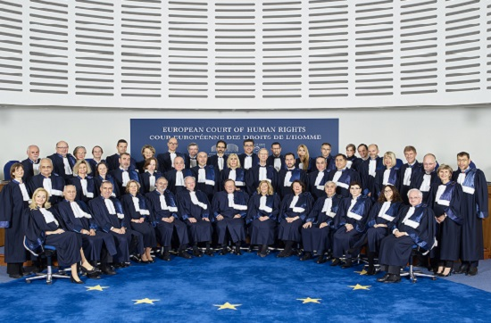 PACE elects Lado Chanturia judge to the European Court of Human Rights in respect of Georgia