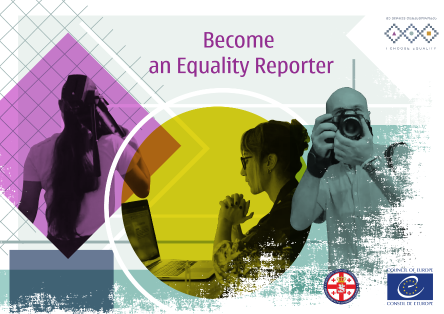Become an Equality Reporter