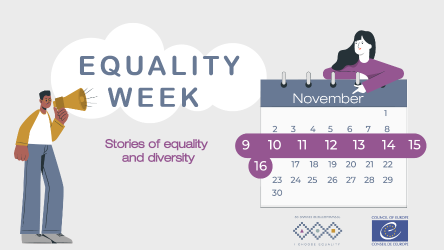 The second Equality Week to be organised online in Georgia