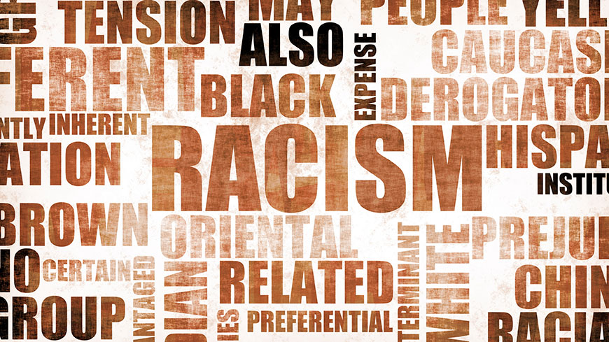 The anti-racism commission publishes its annual report