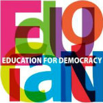 Fostering rapprochement through education for democracy and language learning