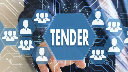 Calls for tender (international consultants)