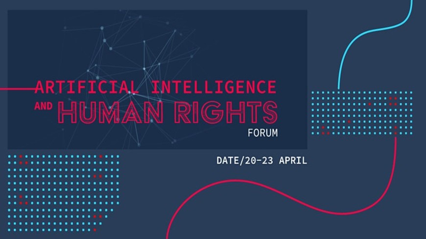 AI and Human Rights Forum - Concordia University