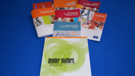 Resources on gender