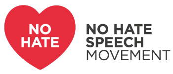 The No Hate Speech Movement
