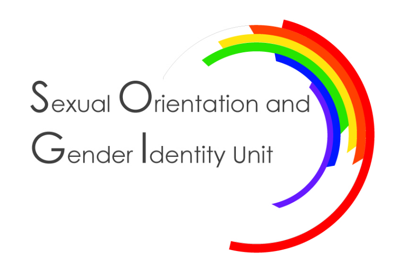 Sexual Orientation and Gender Identity Unit (SOGI)