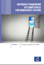 Reference framework of competences for democratic culture - Volume 1: Context, concepts and model