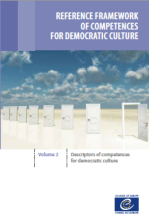Reference framework of competences for democratic culture - Volume 2: Descriptors of competences