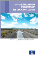 Reference framework of competences for democratic culture - Volume 3: Guidance for implementation