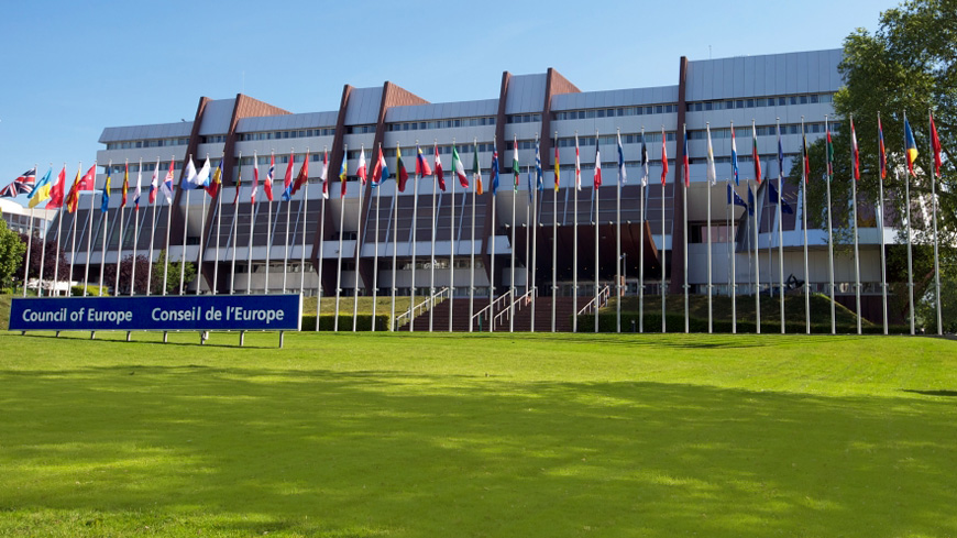 The Council of Europe is the continent's leading human rights organisation.