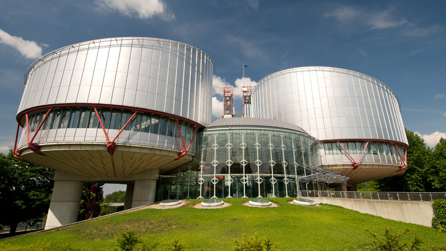 The European Court of Human Rights oversees the implementation of the Convention in the member states