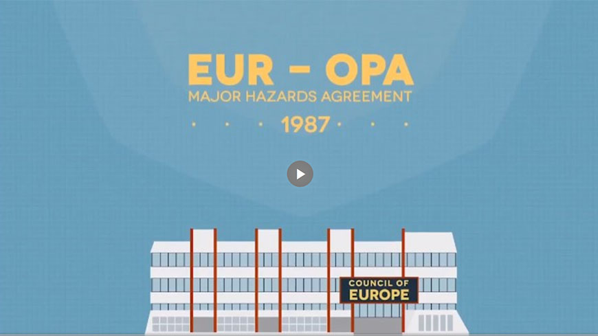 EUR-OPA Major Hazards Agreement