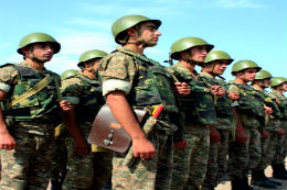 Strengthening the Application of European Human Rights Standards in the Armed Forces in Armenia