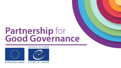 CoE/EU Partnership for Good Governance (PGG)