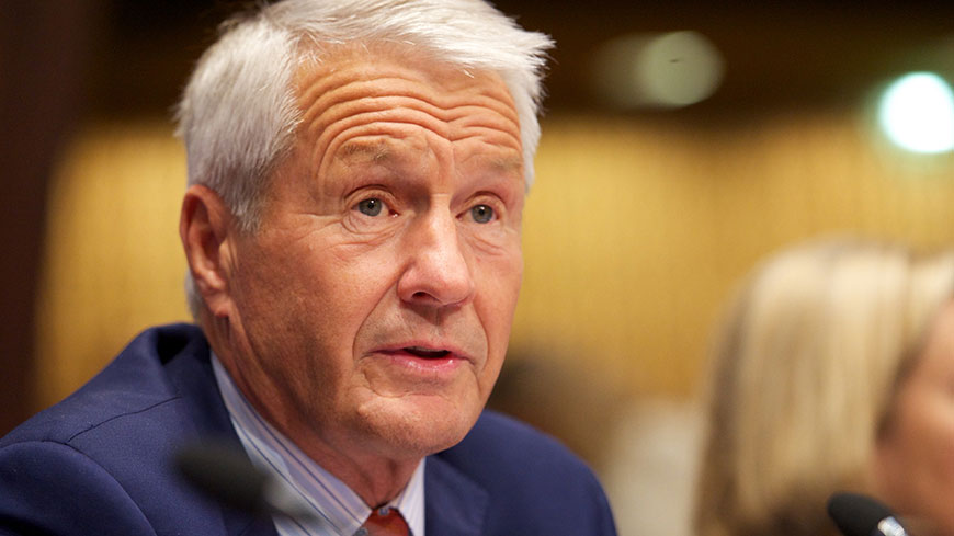 "Thorbjørn Jagland: Women's safety in Europe has been strengthened by the success of the ""Istanbul Convention"""