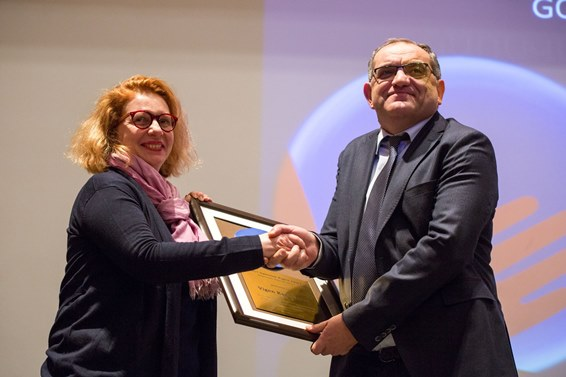 Armenia's International Community to Honour Rights Advocates