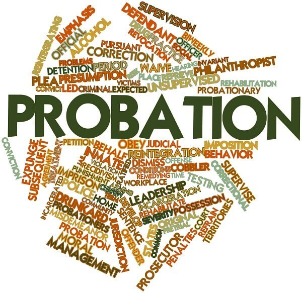 Support the scaling-up of the probation service in Armenia