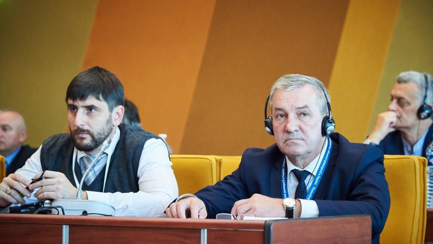 Політичний діалог між міськими головами України та членами Конгресу РЄ