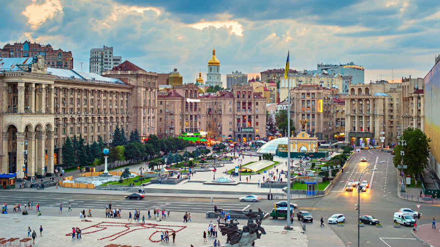 Workshop in Ukraine: ensuring the inclusion of IDPs at the local level - All news