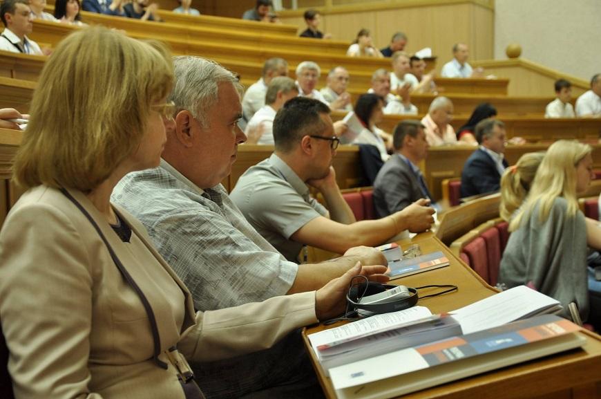 higher education in ukraine 2 higher education in ukraine: agenda for reforms edited by yevhen nikolaiev, candidate of economic sciences, associate professor of political.