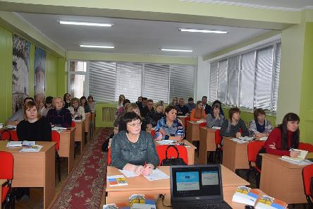 "HRM School Launched by Council of Europe Program ""Decentralisation and Local Government Reform in Ukraine"""