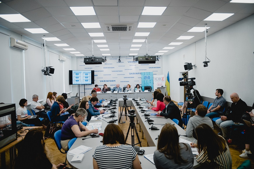 COVERAGE OF PRESIDENTIAL ELECTION CAMPAIGN IN UKRAINIAN MEDIA: KEY FINDINGS