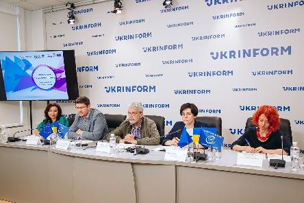 "PRESS RELEASE  ""WHICH POLITICAL ACTORS DO UKRAINIAN MEDIA FAVOUR: RESULTS OF MEDIA MONITORING"""