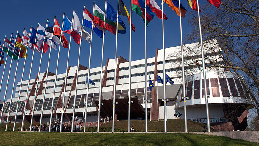 The Council of Europe at 70: Milestones and achievements