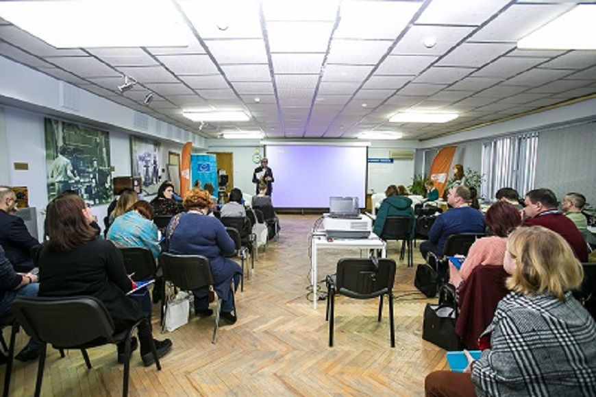FAIR OF FORMATS ON COVERING THE ELECTIONS HELD AT THE UKRAINIAN PUBLIC BROADCASTING COMPANY UA:PBC