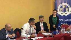 Association of Ukrainian Cities launches the discussion on a mid-term strategy